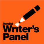 The Nerdist Writer's Panel