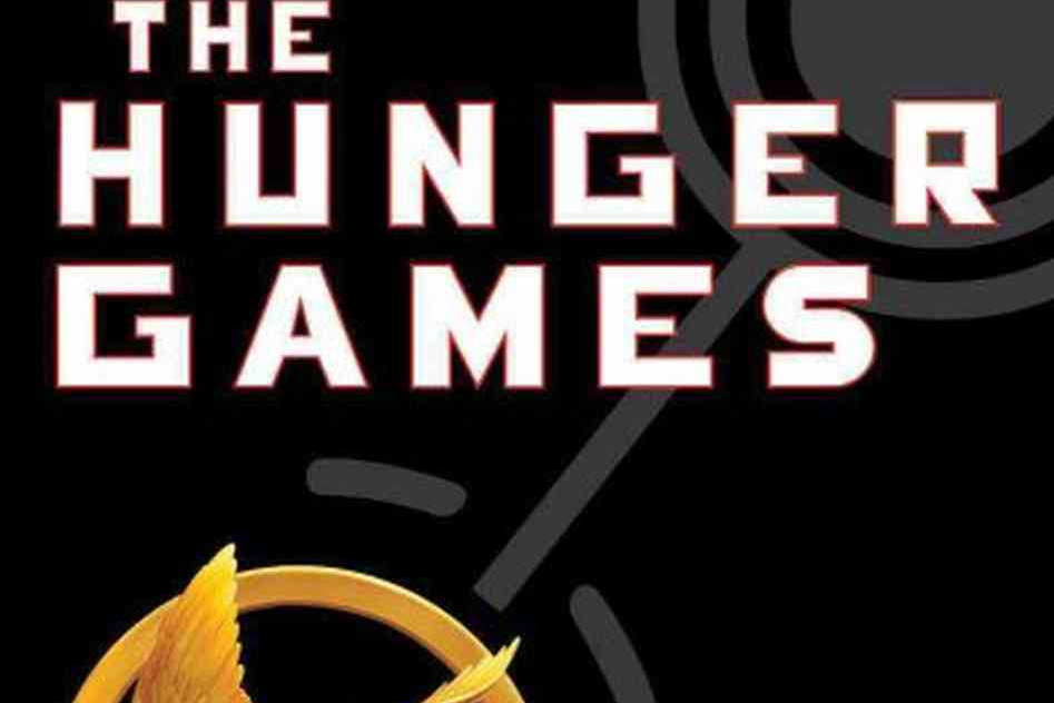 The Hunger Games Stakes Risk Character In Ya Lit How Ya