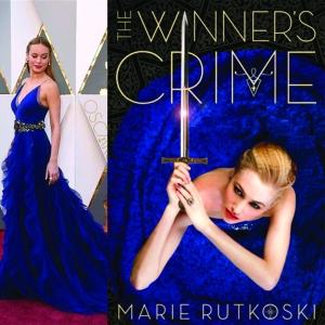 Brie Larson Winners Crime