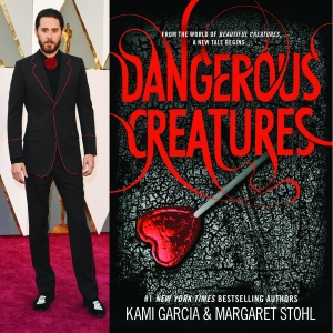 Jared Leto Dangerous Creatures