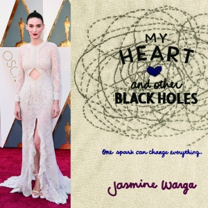 Rooney Mara My heart and other
