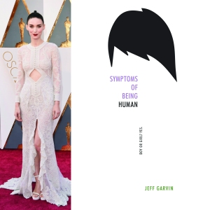Rooney Mara Symptoms