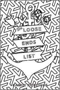 The Loose Ends List Final
